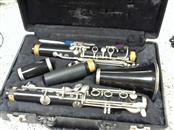 LAFAYETTE MUSICAL INSTRUMENTS Clarinet CLARINET